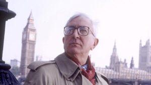 001 – All about Len Deighton with Deighton Dossier's Rob Mallows