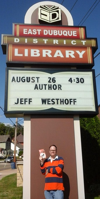 Jeffrey Westhoff