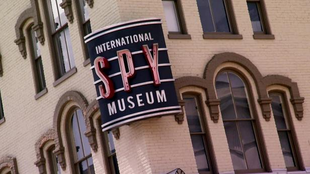 International Spy Musuem