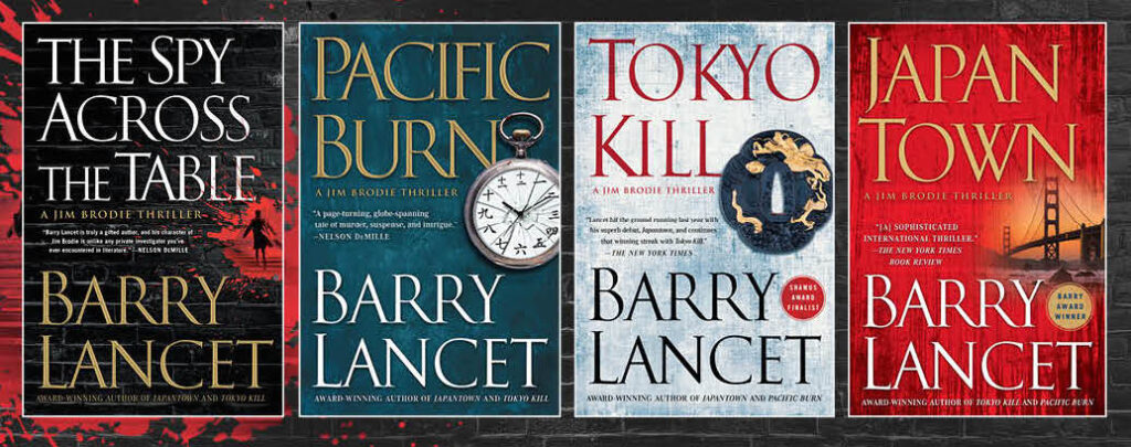 Barry Lancet