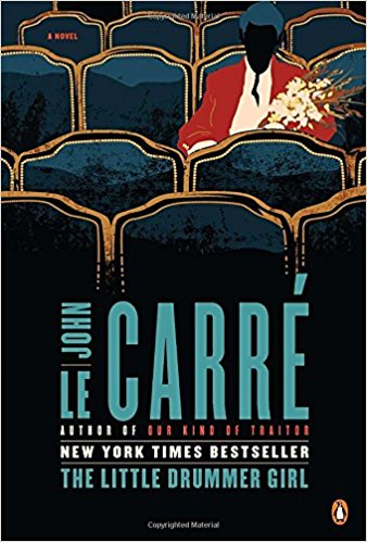 The Little Drummer Girl to be the next John Le Carre adapted for TV