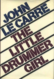 Hot off the Press John Le Carre's Little Drummer Girl to be adapted for TV – Official!