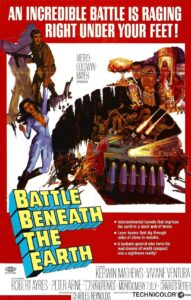 Review – Battle Beneath The Earth