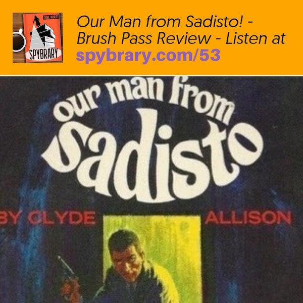 Our Man from Sadisto