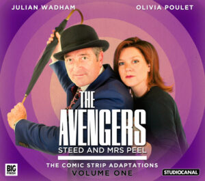 Review – The Avengers: Too Many Targets