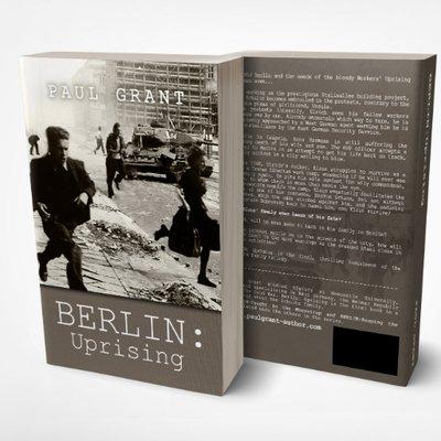 Berlin: Uprising Review