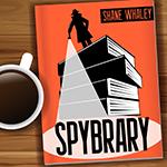 The Spybrary Spy Podcast