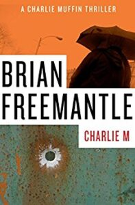 Charlie Muffin by Brian Freemantle