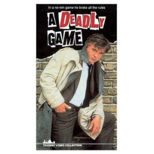A Deadly Game, the movie adaptation of Brian Freemantle's first Charlie Muffin book 'Charlie M'