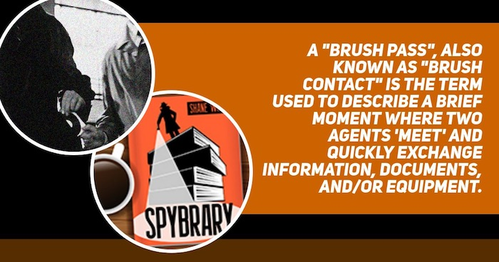 Brush Pass Review on Spybrary