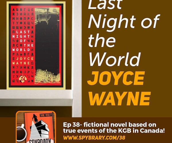 11Joyce Wayne, Last Night of the World