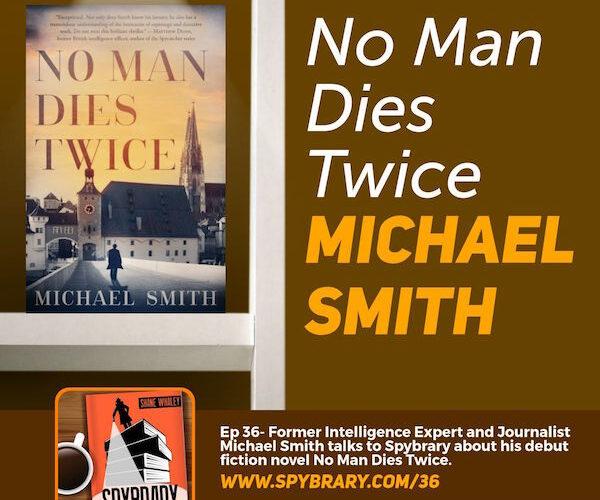 No Man Dies Twice