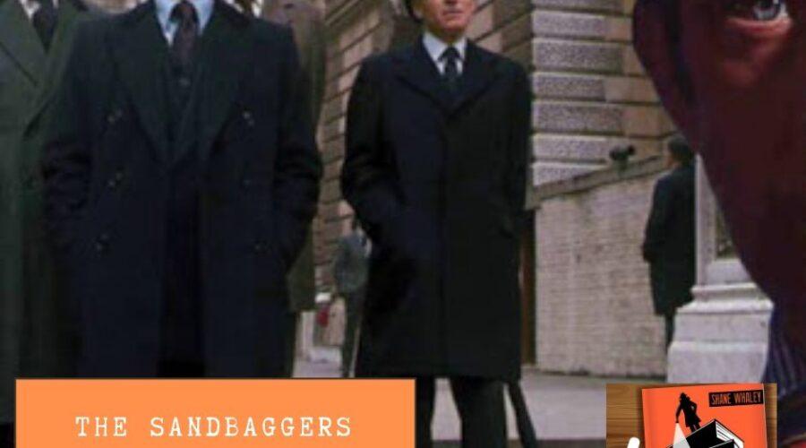 The Sandbaggers Series Two