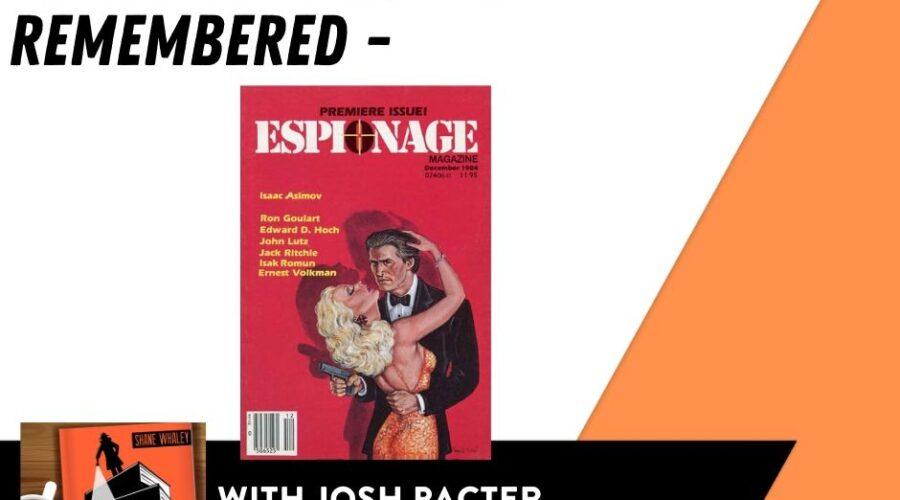 11Espionage Magazine