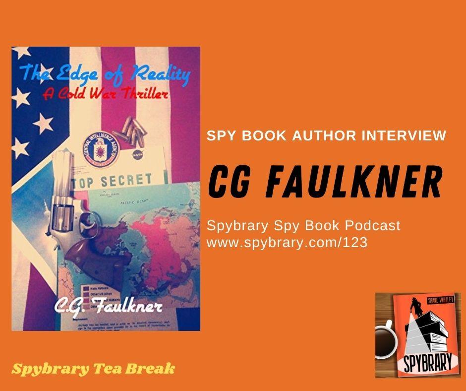 C G Faulkner