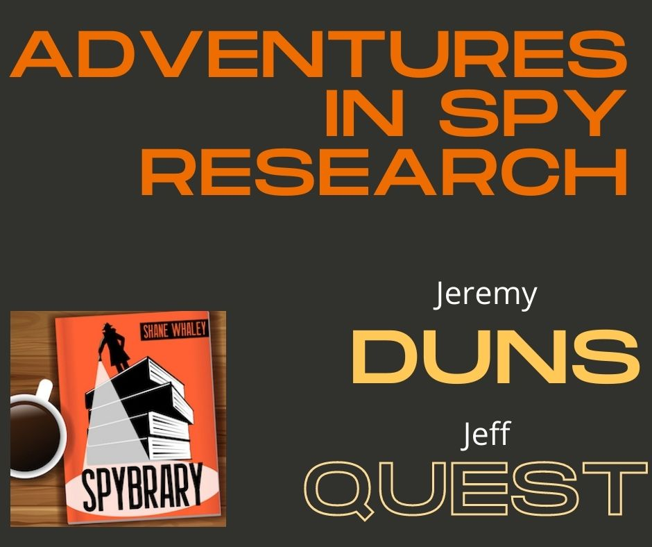 Spy Research